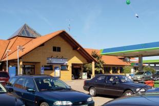 Autohof Feuchtwangen