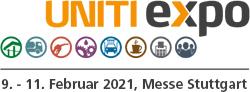 UNITI expo 2020 ist auf 9. bis 11. Februar 2021 verschoben